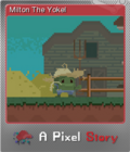 A Pixel Story Foil 2
