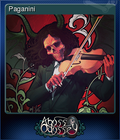 Abyss Odyssey Card 1