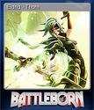 Battleborn Card 2