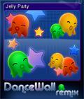 DanceWall Remix Card 5