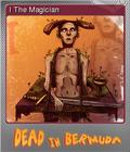 Dead In Bermuda Foil 1