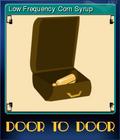 Door To Door Card 2