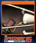 FIM Speedway Grand Prix 15 Card 1