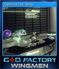GoD Factory Wingmen Card 6