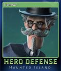 Hero Defense - Haunted Island Card 2