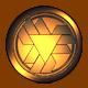 Humanity Asset Badge Foil