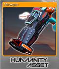 Humanity Asset Foil 1