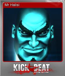 KickBeat Steam Edition Foil 6