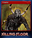 Killing Floor Card 2