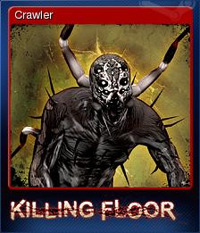 Killing Floor Card 2