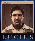 Lucius Card 2