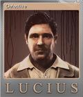 Lucius Foil 2
