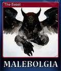 Malebolgia Card 5