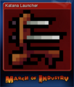 March of Industry Card 4