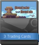 Moustache Mountain Booster Pack