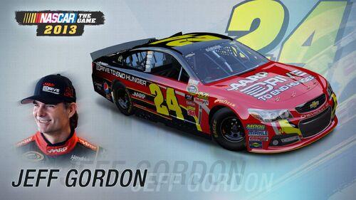 NASCAR the Game 2013 Artwork 6