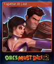 Orcs Must Die! 2 Card 6