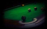 Pure Pool Background Endgame