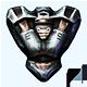 Shadowgrounds Badge 3