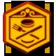 Spacebase DF-9 Badge 4