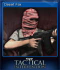 Tactical Intervention Card 01