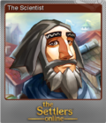 The Settlers Online Foil 3