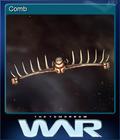 The Tomorrow War Card 6