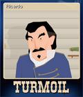 Turmoil Card 7