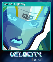 Velocity Ultra Card 2