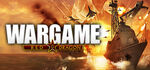 Wargame Red Dragon Logo