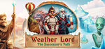 Weather Lord The Successor's Path Logo