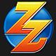 Zack Zero Badge 2