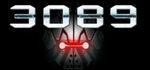 3089 Futuristic Action RPG Logo