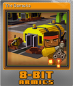 8-Bit Armies Foil 04
