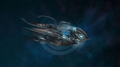 AI War Fleet Command Artwork 4