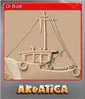 Akuatica Foil 2