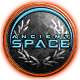 Ancient Space Badge Foil