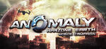 Anomaly Warzone Earth Mobile Campaign Logo