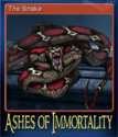 Ashes of Immortality Card 1