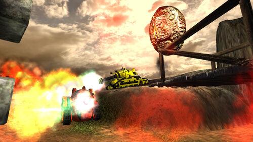 Battletank LOBA Artwork 4