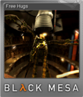 Black Mesa Foil 1