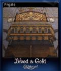Blood & Gold Caribbean Card 06