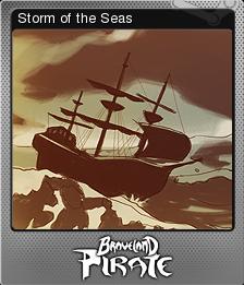 Braveland Pirate Foil 4