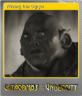 Catacombs of the Undercity Foil 5