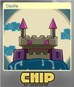 Chip Card 02 Foil