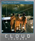 Cloud Chamber Foil 5