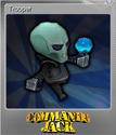 Commando Jack Foil 5