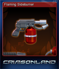 Crimsonland Card 7