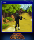 Dark Scavenger Card 8