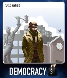 Democracy 3 Card 5